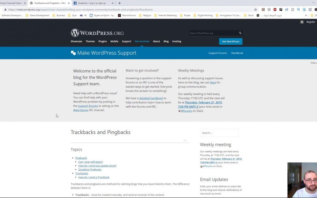 WORDPRESS PLUGIN TUTORIAL - WP-Optimize (Beginner Friendly)