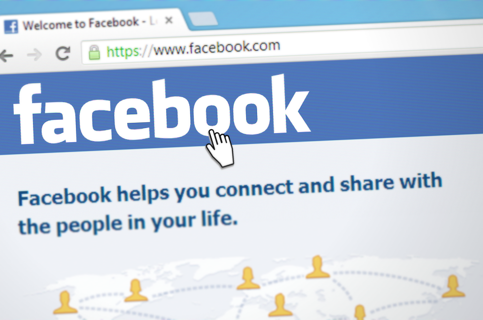 Why You Should Like Your Competitors Content On Facebook