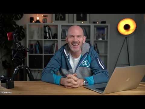 Focus Stacking in Adobe Photoshop Tutorial auf Deutsch