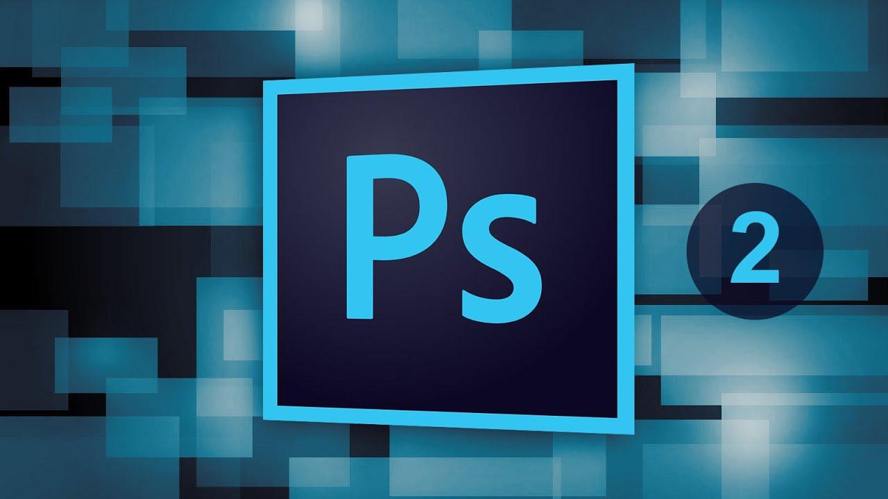 Adobe Photoshop CC Tutorial for Beginners (2)