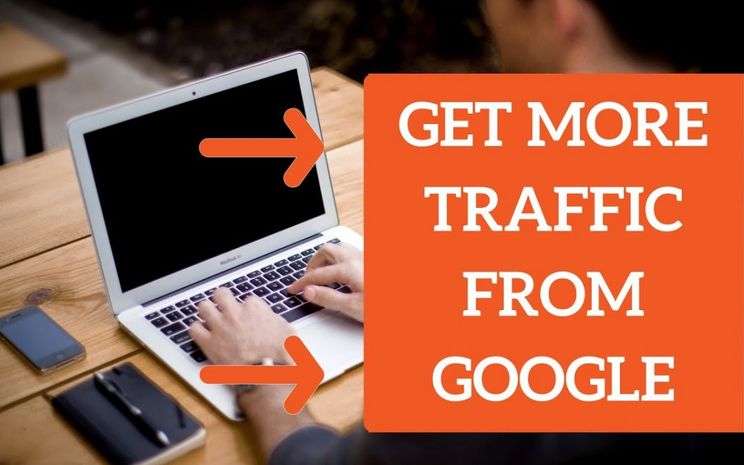 Search Engine Optimization Tips: How To Get Traffic From Google In 10 Seconds!