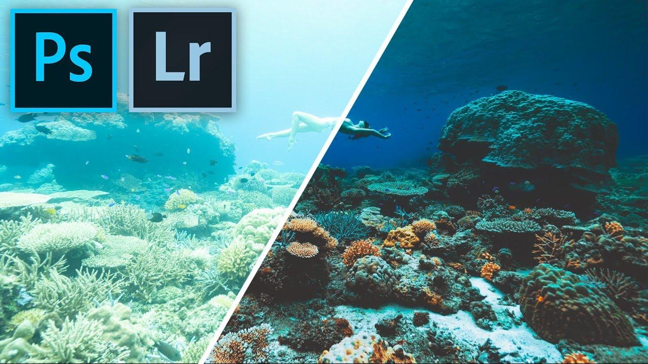 Editing YOUR Photos in Adobe Lightroom CC & Photoshop CC