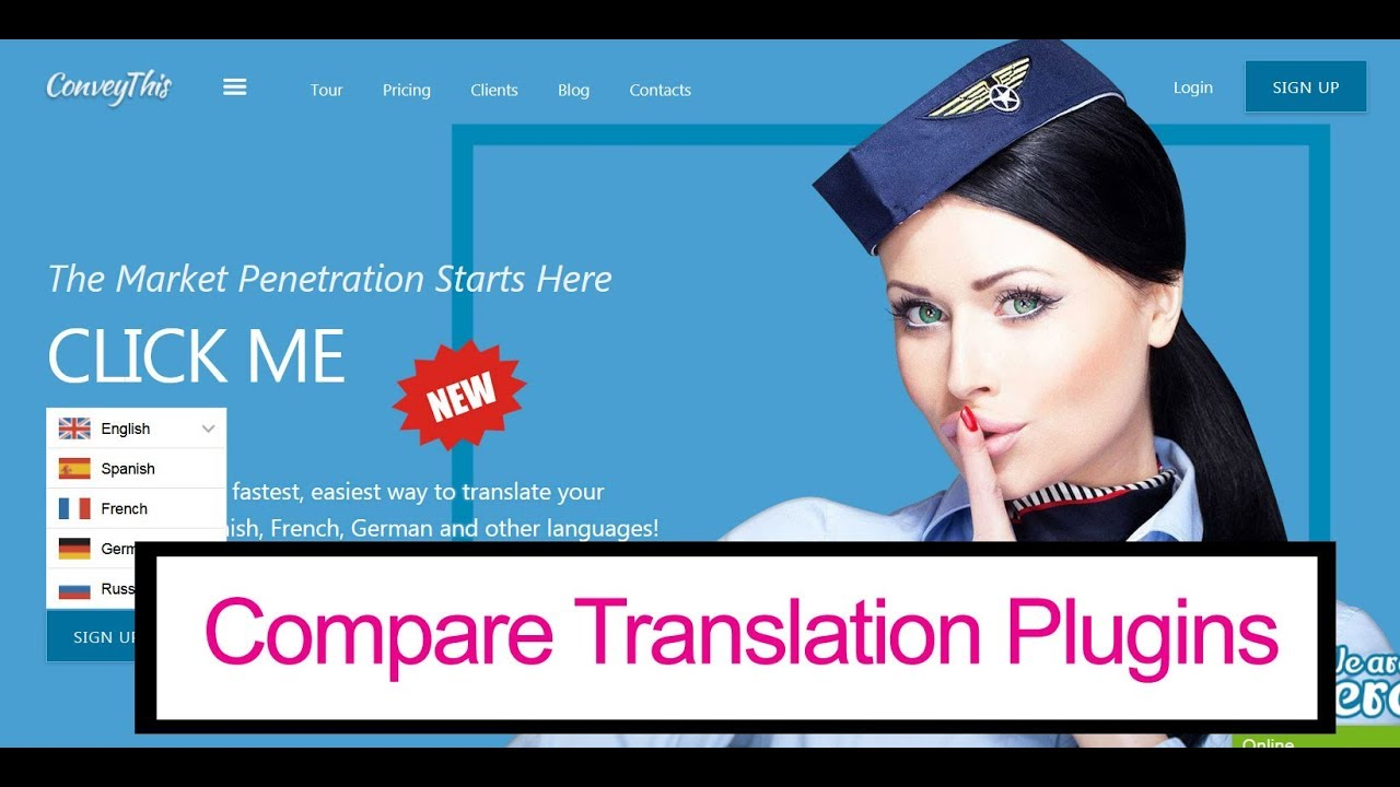 Best FREE and PAID Website Translation Plugin for WordPress?