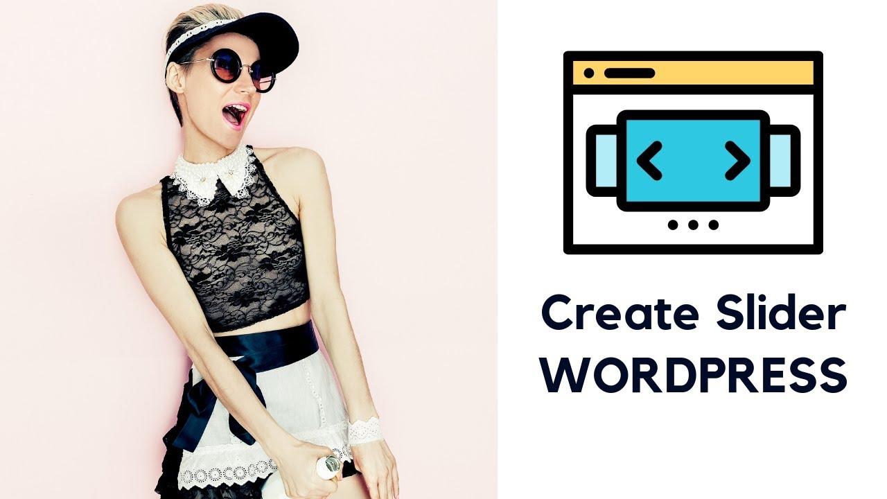 Best wordpress slider plugin - smart slider 3 free and working on all theme