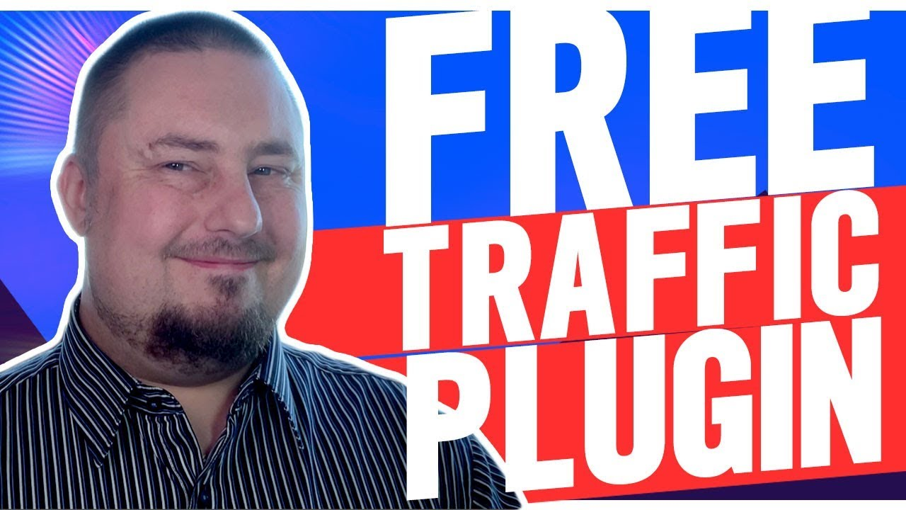 FREE Website Traffic on Autopilot with this Wordpress Plugin