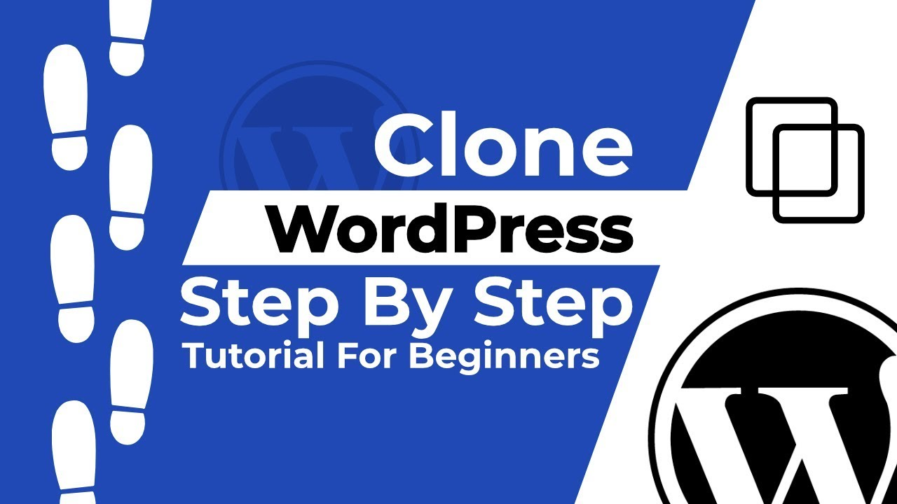How To Clone A WordPress Site With Duplicator Plugin (4 Simple Steps)