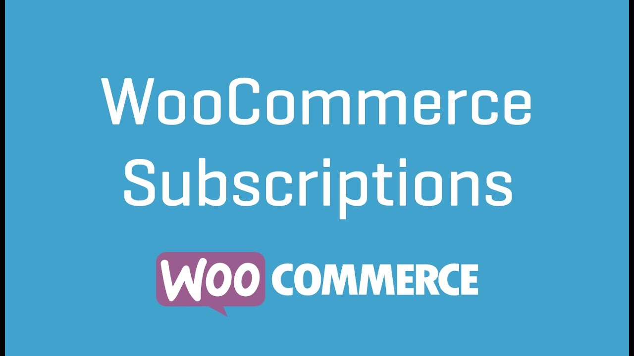 How To Setup WooCommerce Subscriptions Plugin 2018 | Accept Recurring Payments With Wordpress