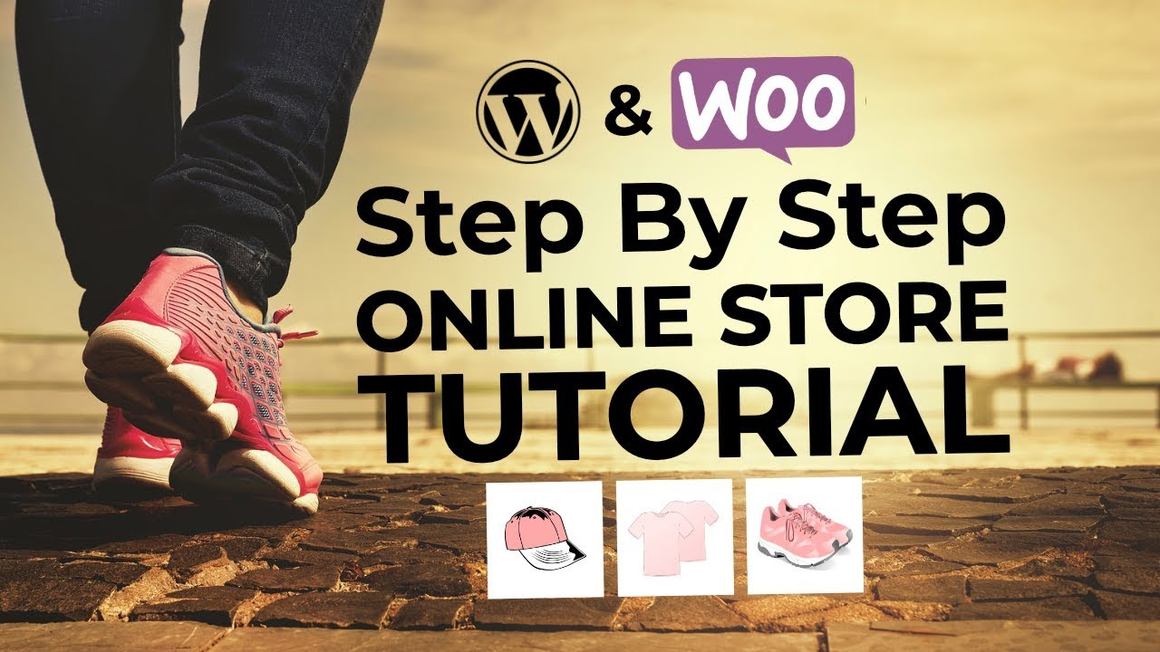 How to Create An Online Store With WordPress In 2019 (FAST & EASY)