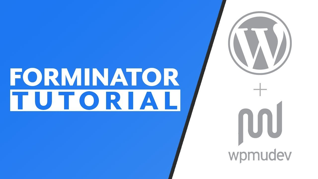 The Best Free Form Plugin You Can Get | Wordpress Plugins