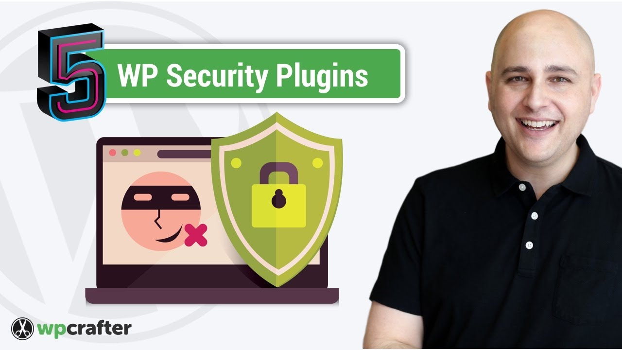 What Is The Best Security Plugin For WordPress - 5 WordPress Security Plugins Compared