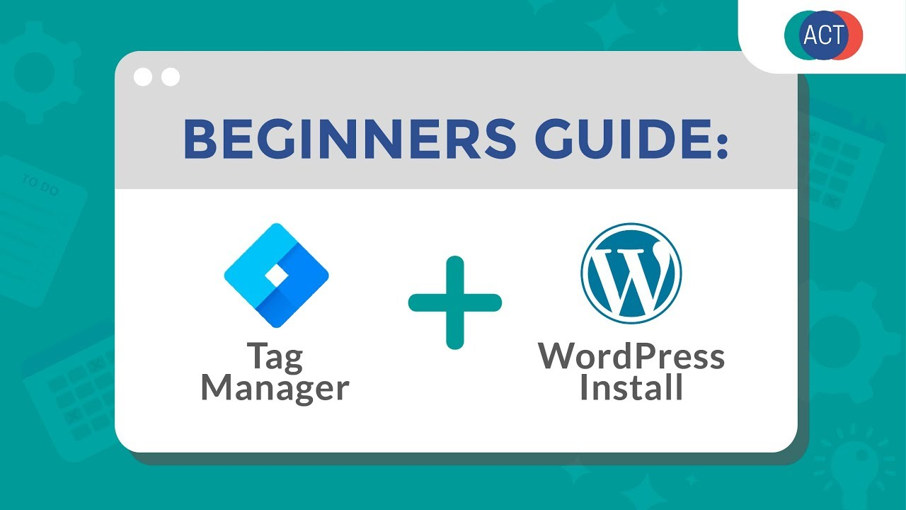 Google Tag Manager WordPress Tutorial For Beginners (Click-by-Click)