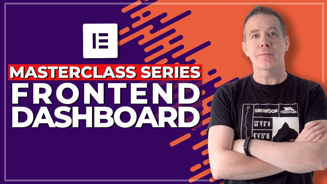 How To Create Custom Front End WordPress Dashboard For Your Website Clients