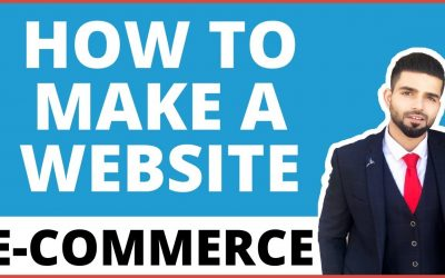 WordPress For Beginners – How to Build an Ecommerce Website: Beginners Guide