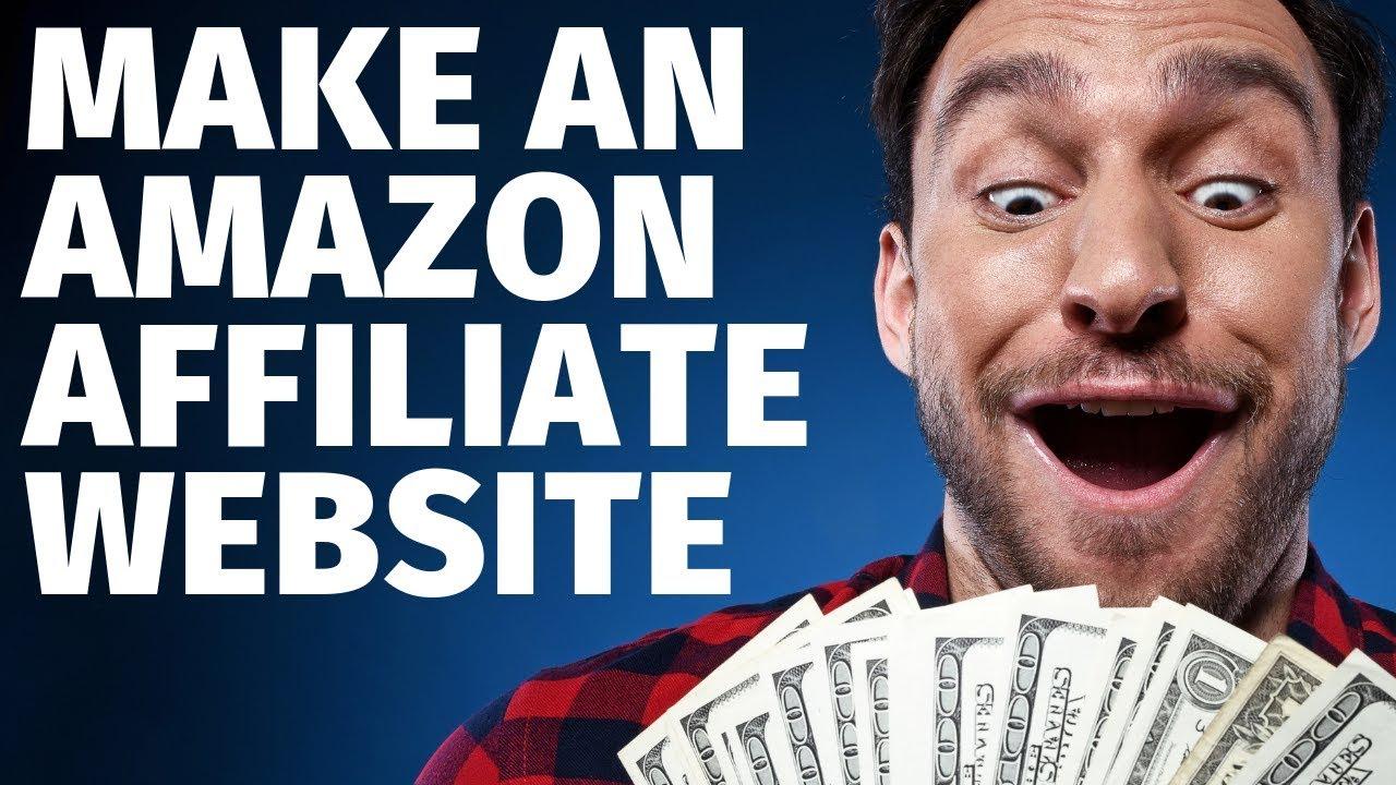 Make an AMAZON AFFILIATE MARKETING WEBSITE Blog with ADSENSE using WORDPRESS and Elementor 2019