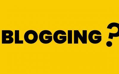 WordPress For Beginners – STARTING A NEW BLOG FOR BEGINNERS | BLOGGING ON WORDPRESS