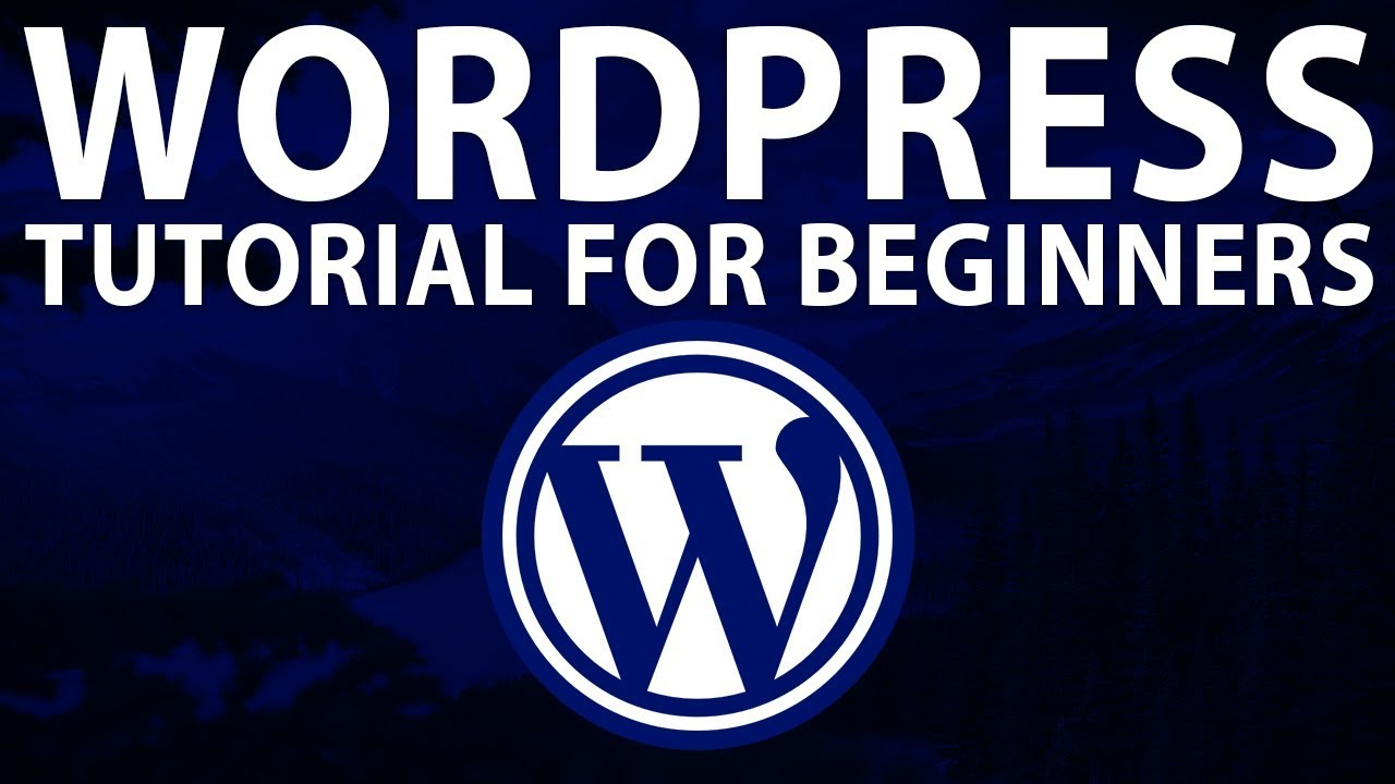Wordpress Tutorial For Beginners From Scratch | Dreamcloud Academy
