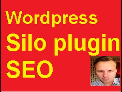 Wordpress Silo plugin SEO Free wordpress Silo Plugin