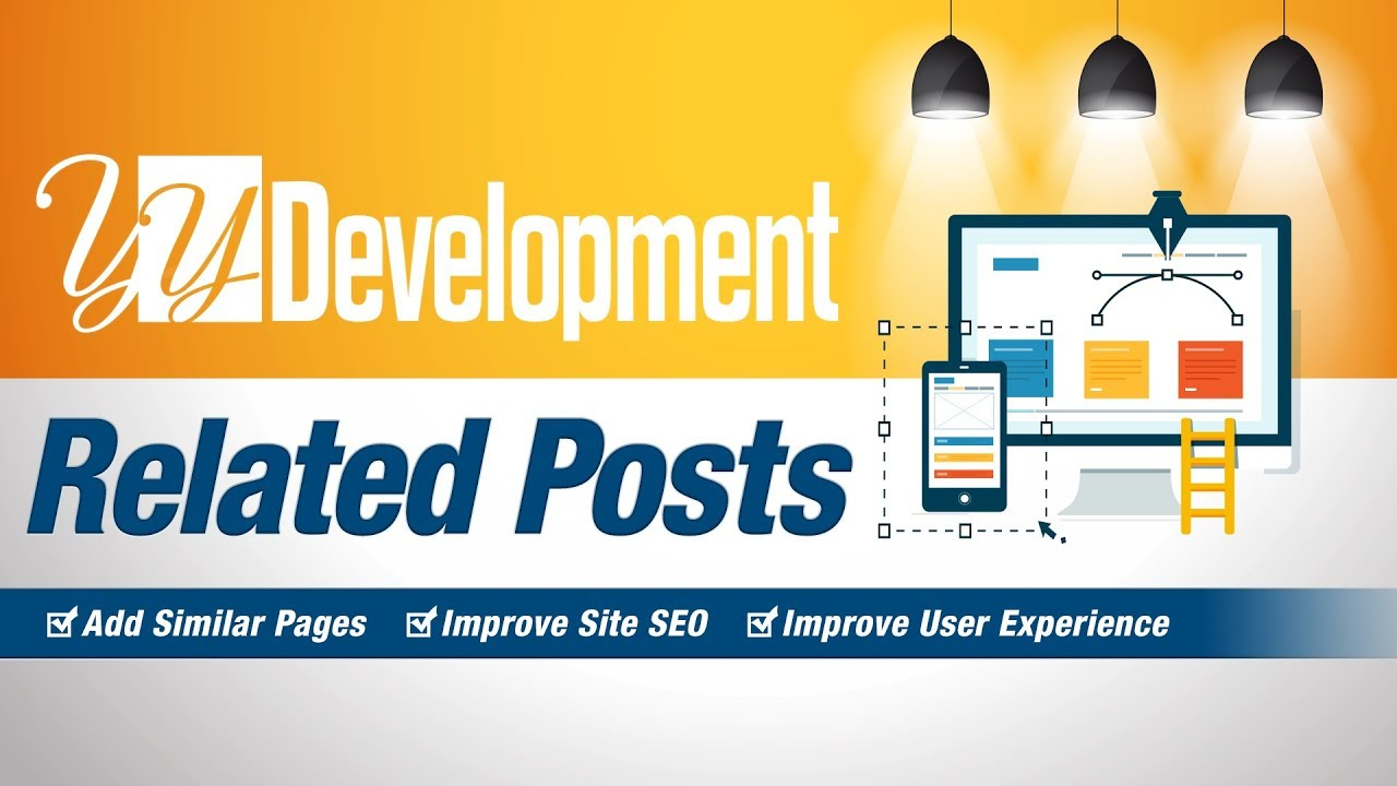 YYDevelopment Related Posts - Wordpress Plugin