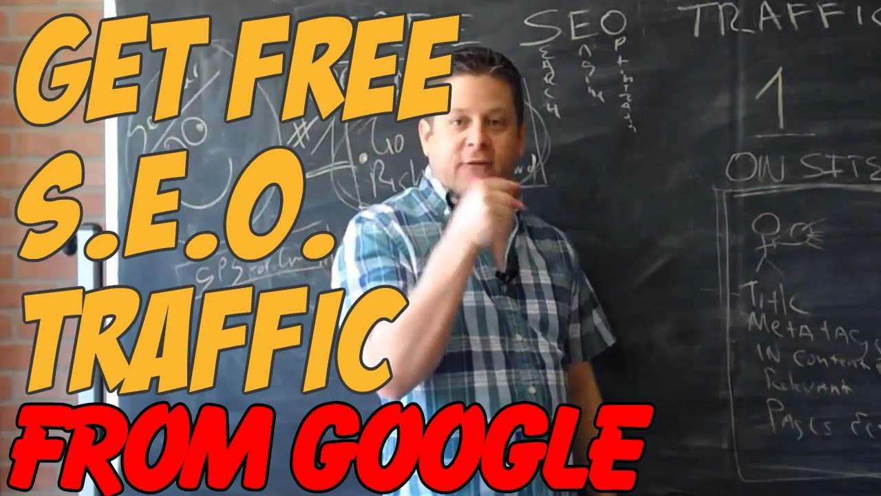 2017 Search Engine Optimization Tips | Get Ranked In Minutes