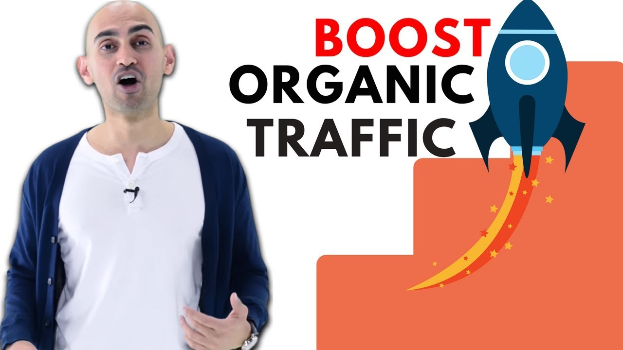 3 Unorthodox SEO Tips to Increase Organic Website Traffic (RIGHT NOW)