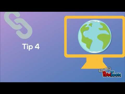 5 SEO Tips