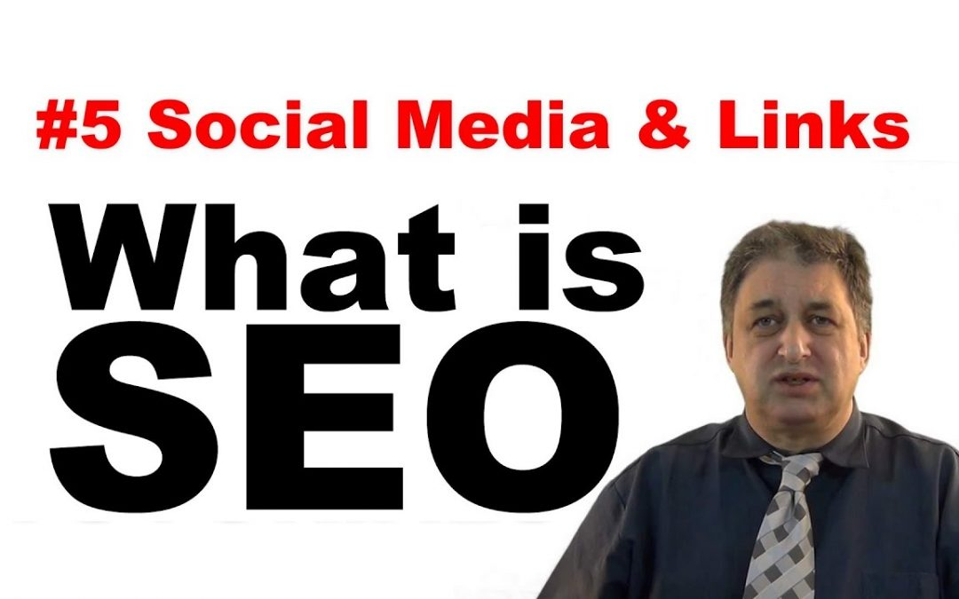 #5 SEO Tutorials for Beginners | Social Media and Search Engine Optimization (SEO)