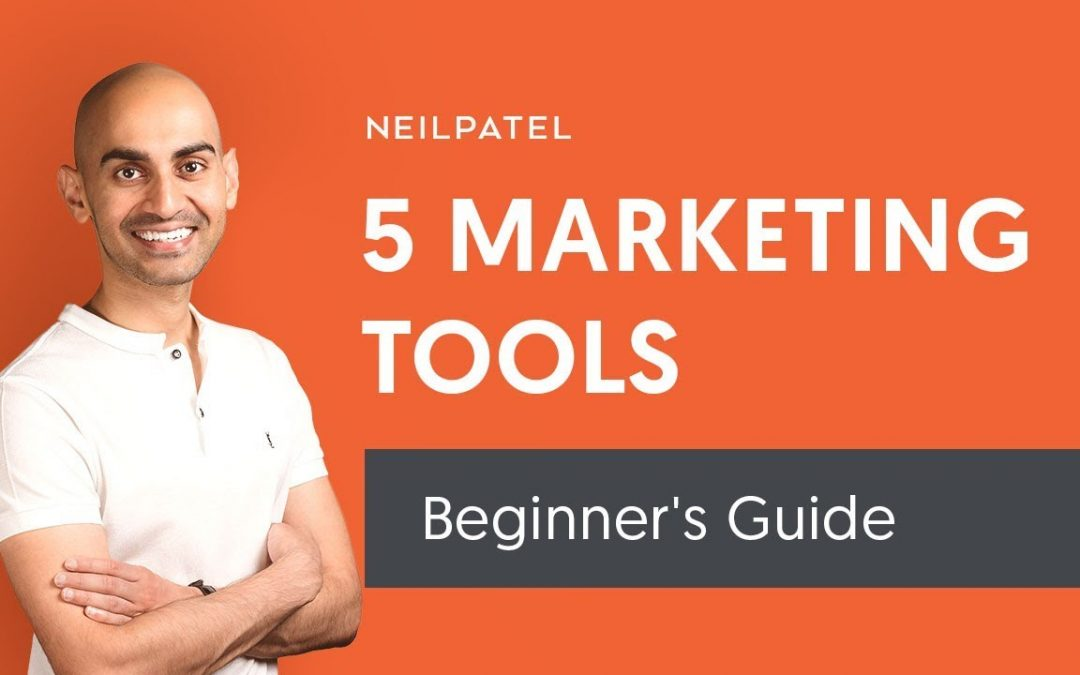5 Tools That'll Help You Drive Traffic to Your Website | Search Engine Optimization Tips
