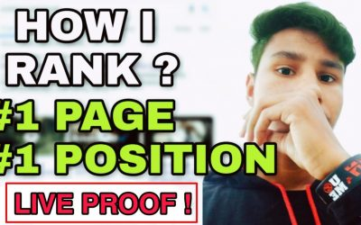 search engine optimization tips – Advanced SEO (2020) | How To Rank on Google 1st Page | Seo Tips Hindi | TechRokz Shivam Tomar