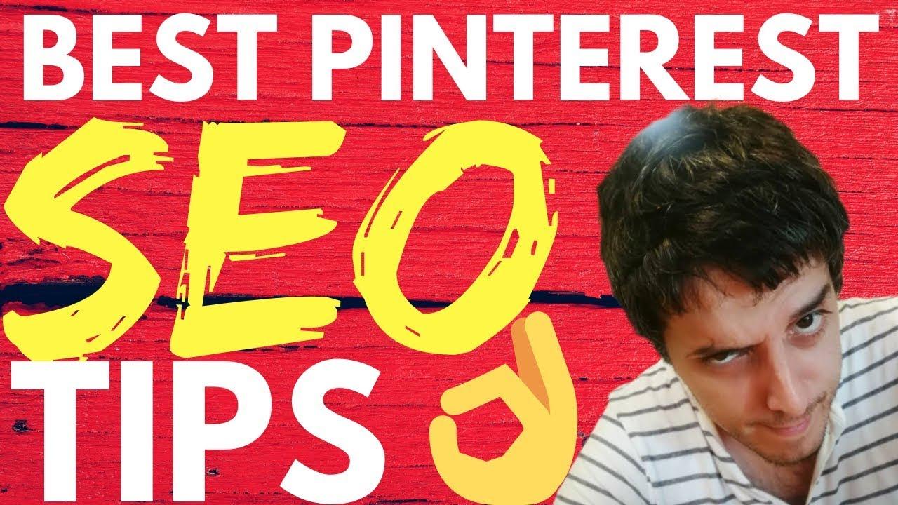 Best Keyword Pinterest SEO Tips For 2019