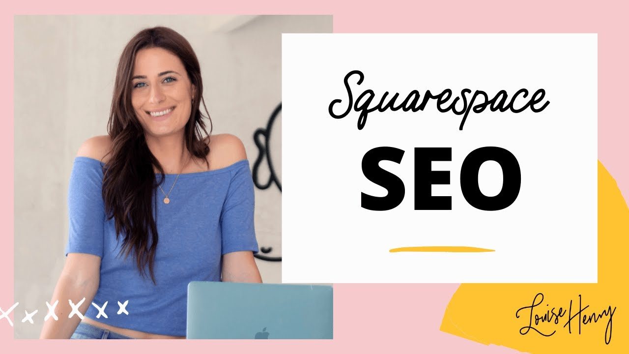 How to get Started with Squarespace SEO