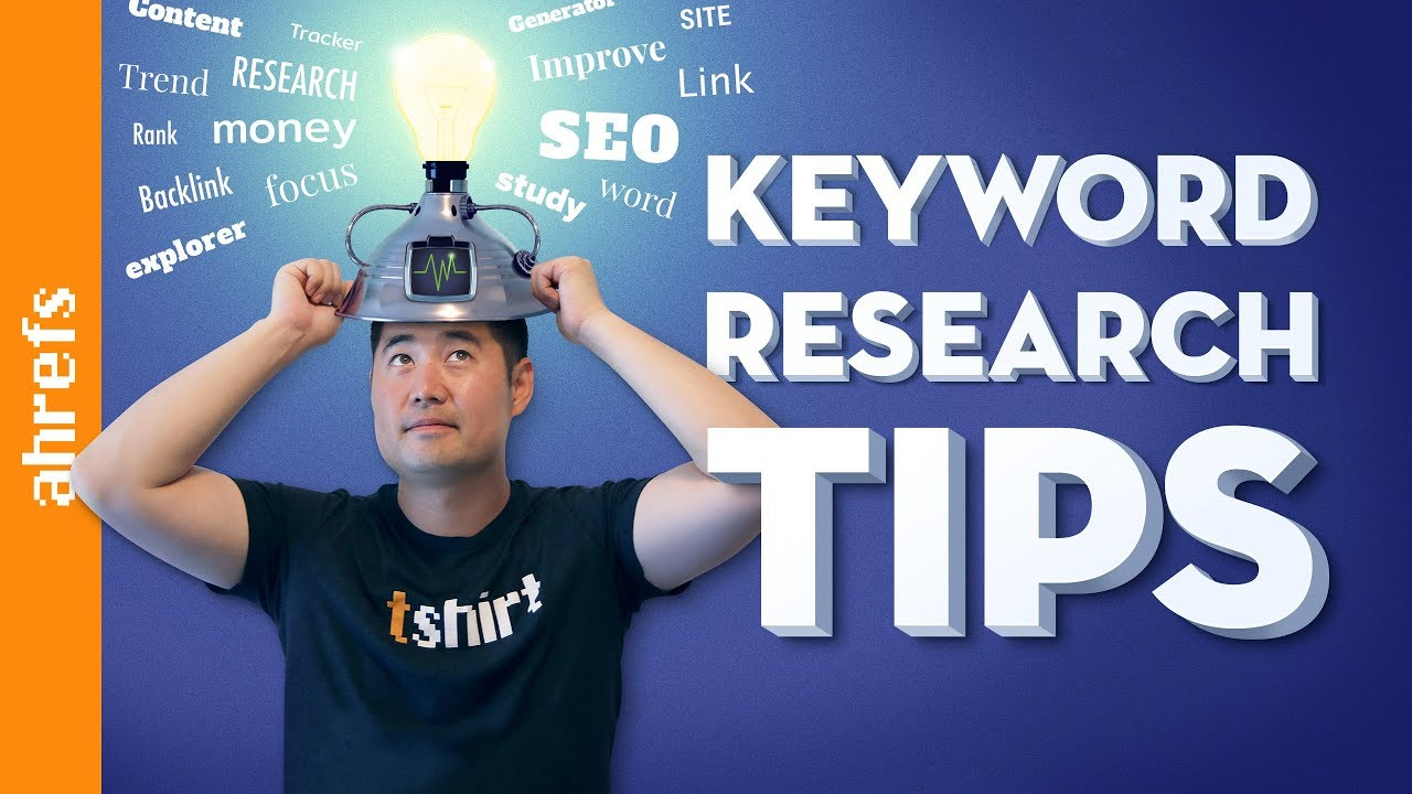 Keyword Research Tips to Help you Rank Higher in Google
