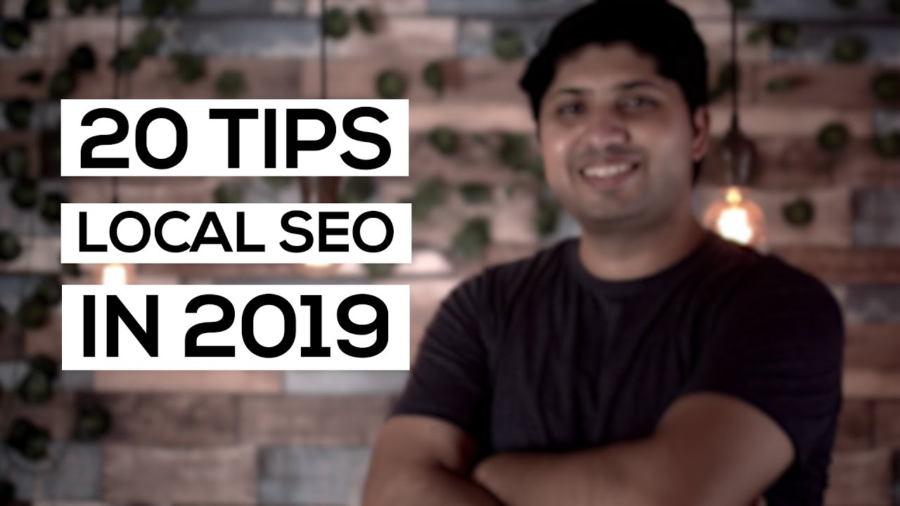 Local SEO In 2020   20 Tips That You Can Use Today