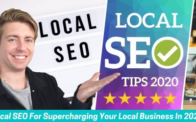 search engine optimization tips – Local SEO Tips | Local SEO Marketing For Supercharging Your Local Business In 2020