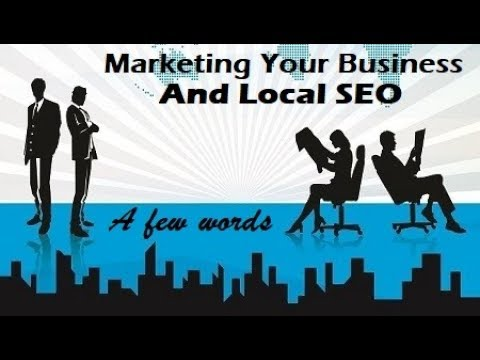 Marketing Expert - Local SEO - Search Engine Optimization Tips, Strategies, Ideas
