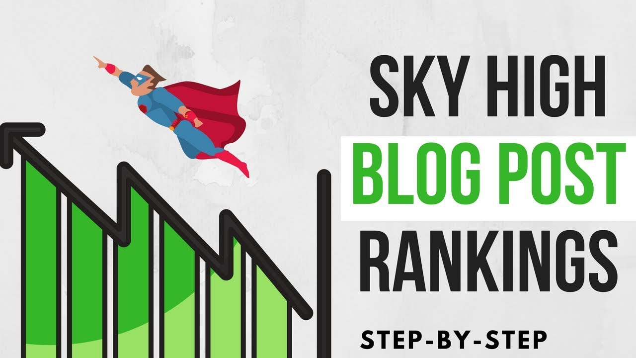 My Simple Blog SEO Process That Gets #1 Rankings [Works In 30 Minutes]