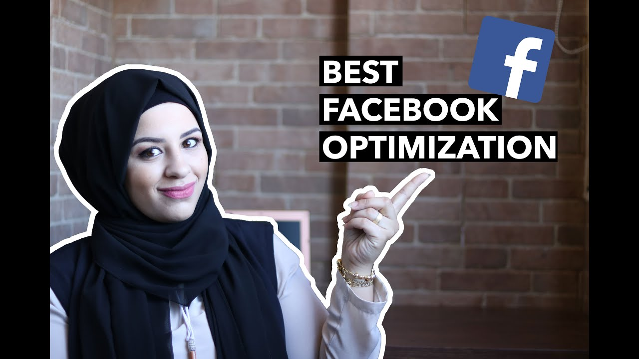 Optimize Facebook Business Page  | TO GET CUSTOMERS (2019)