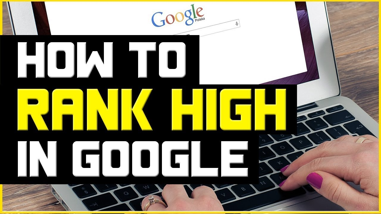 SEO For Beginners 2017 - How to Rank High In Google - WordPress Yoast SEO Tutorial