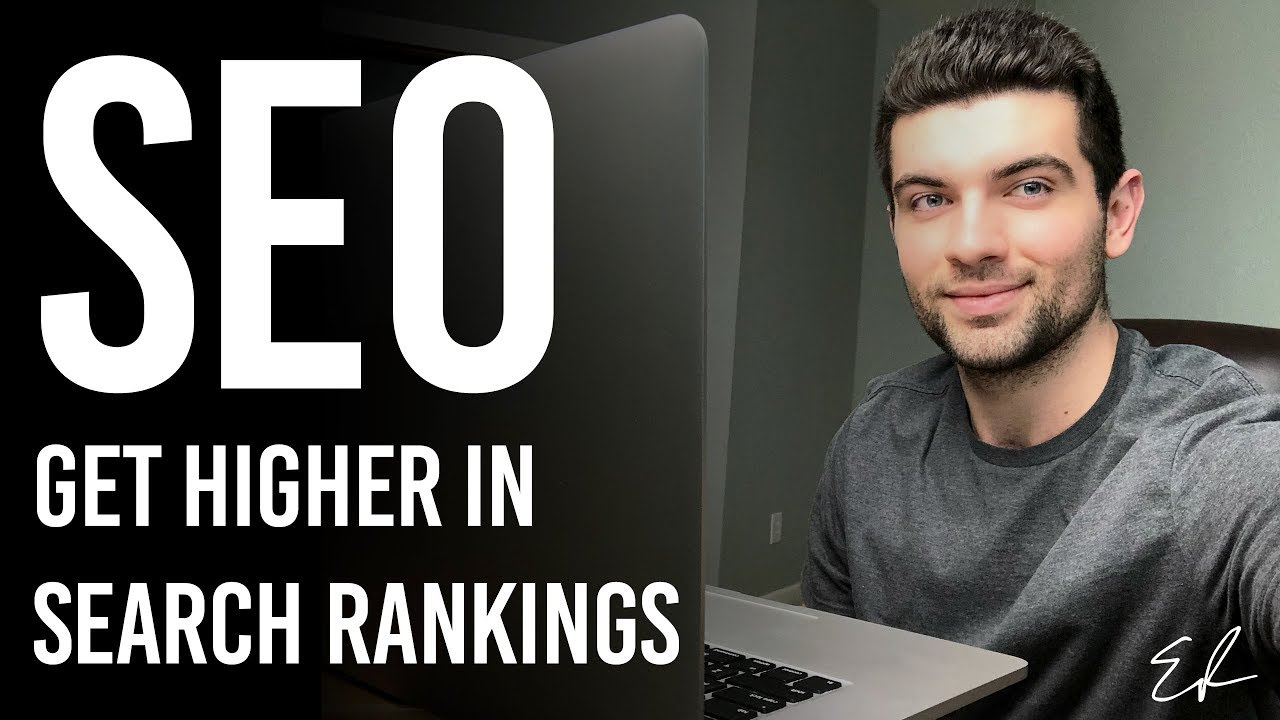 SEO Strategies To Get Higher Rankings In Google Search Results (Search Engine Optimization Tips)