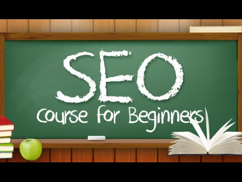 SEO Tutorial For Beginners 2016 | What Is SEO and How Does It Work?