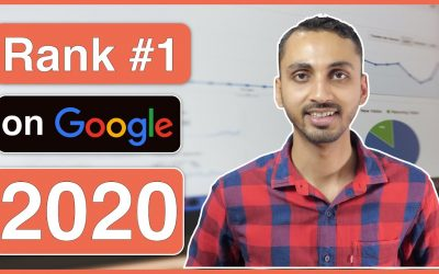 search engine optimization tips – SEO for Beginners: How to Rank 1 on Google in 2020? (Step by Step SEO Tutorial)