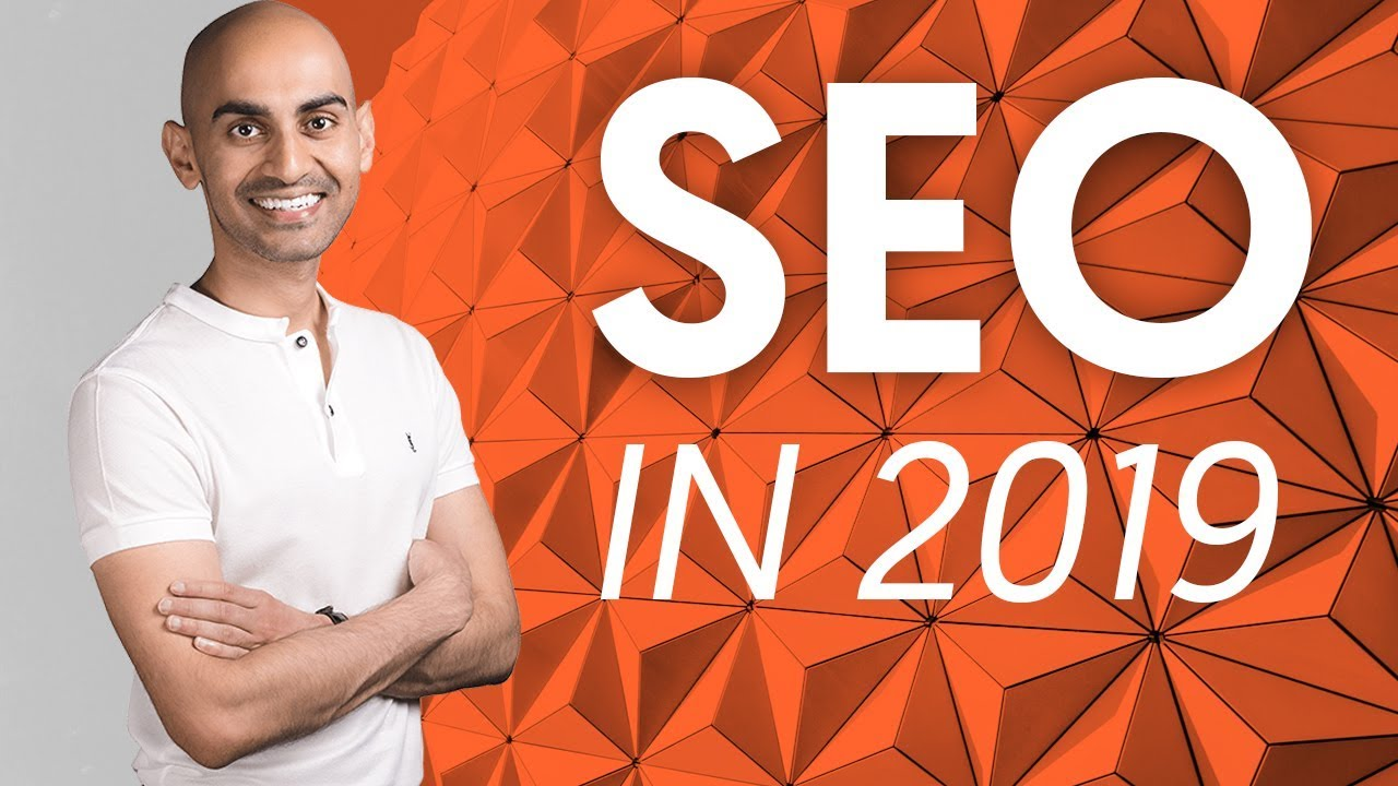 SEO in 2019 What Will and Won't Work   Neil Patel