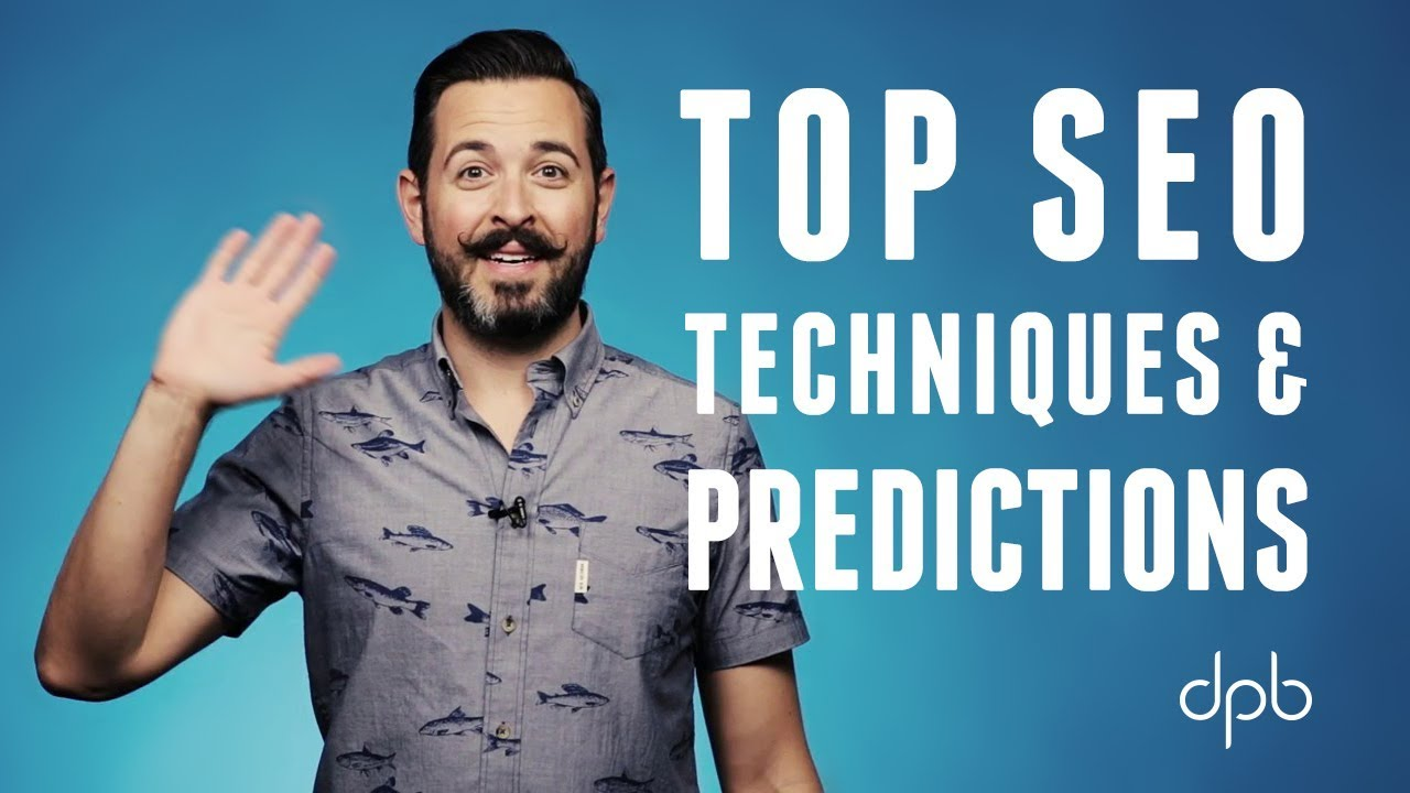 SEO tips for beginners with Rand Fishkin from Moz.com