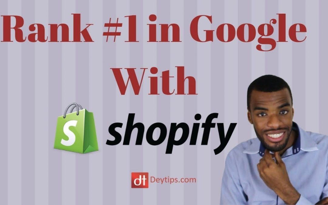 search engine optimization tips – Shopify SEO | Shopify eCommerce SEO | How To Rank On Google With These Shopify SEO Tips