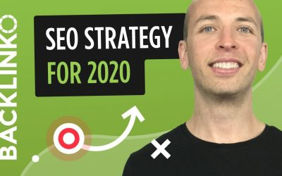 search engine optimization tips – The 8-Step SEO Strategy for Higher Rankings in 2020