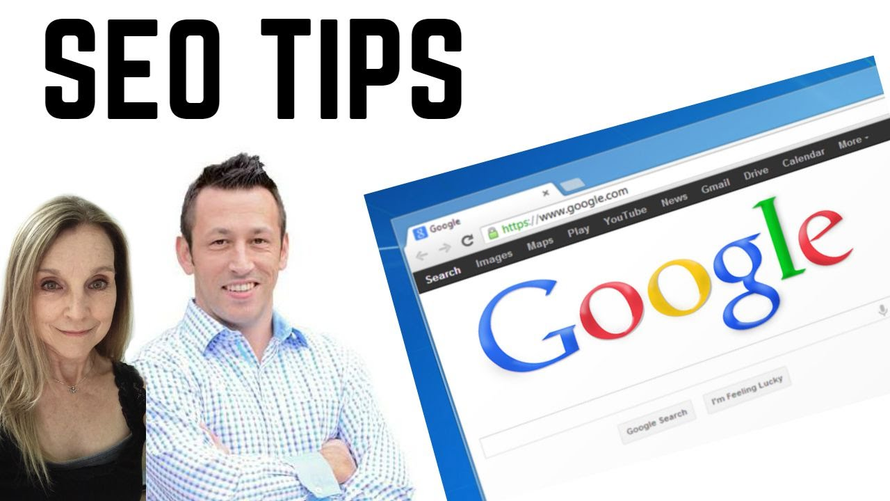 Top SEO Tips and Tricks