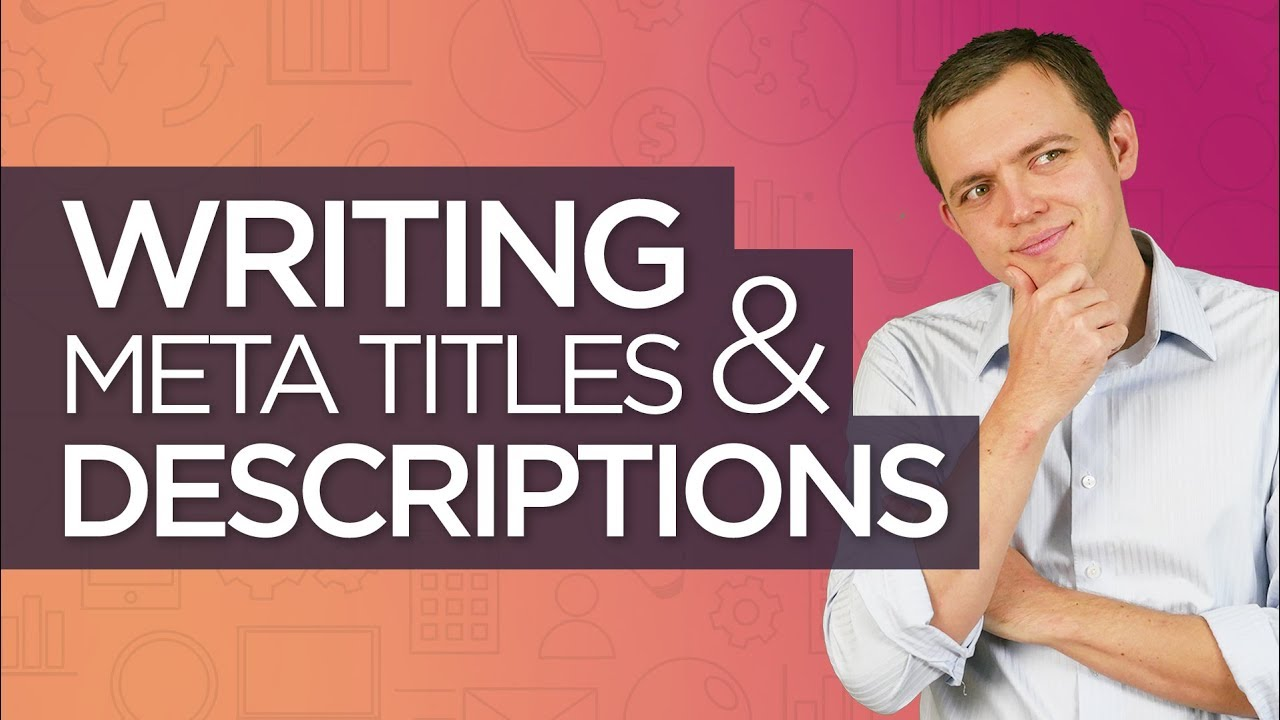Writing Meta Title & Meta Description: SEO for Beginners Tutorial