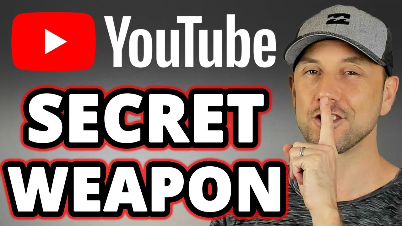 YouTube SEO 2019 - Step-By-Step Tutorial Reveals #1 Trick To Rank Your Videos FAST!