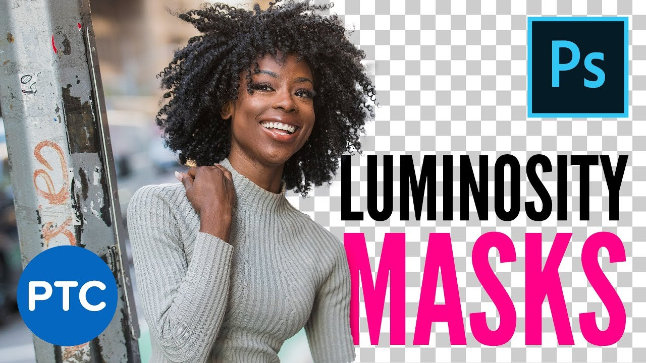 Two Great Methods For Creating Luminosity Masks in Photoshop [Step-by-Step Guide]