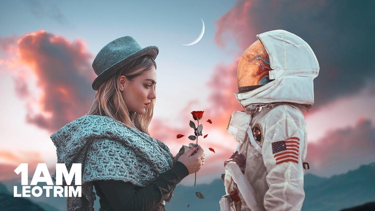 Astronaut Dream - Photoshop Tutorial