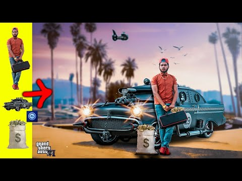 GTA 6 Ps touch Tutorial / Adobe Photoshop Manipulation / Gaming Editing  2020